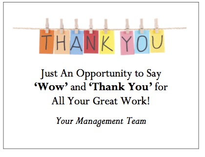 Employee Recognition Quotes Amazing Employee Recognition Poems Poems