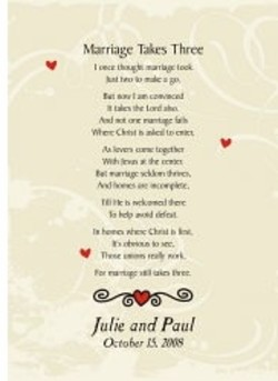 Biblical wedding Poems Poems