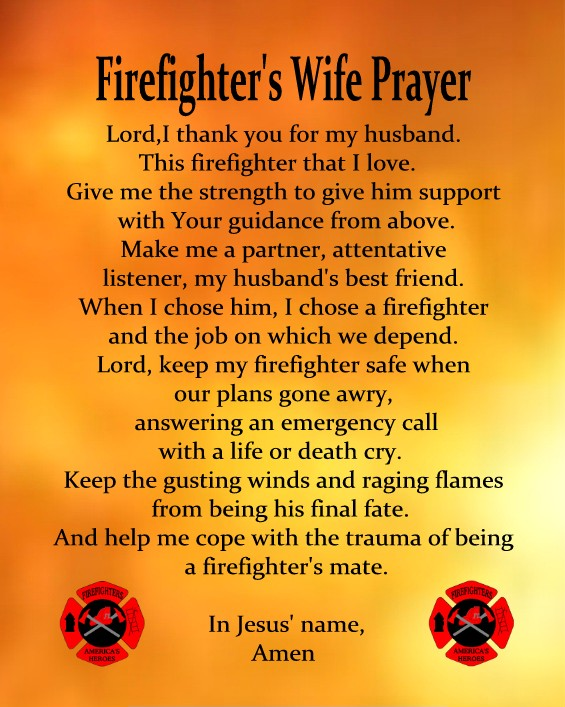 Firefighter girlfriend poems altavistaventures Image collections