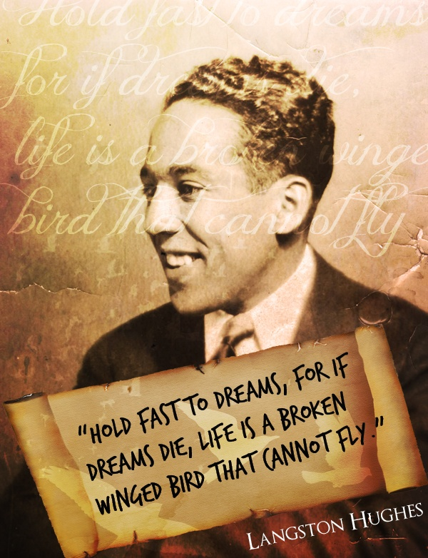 langston hughes juke box love song Tuesday 4/1 today's reading: juke box love song by langston hughes from selected poems, published by harold ober associates today is april fool's day the month of april gets its name from the greek goddess of love, aphrodite.