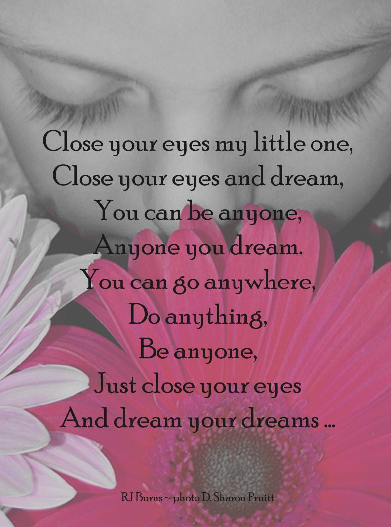 Love Encouragement Poems