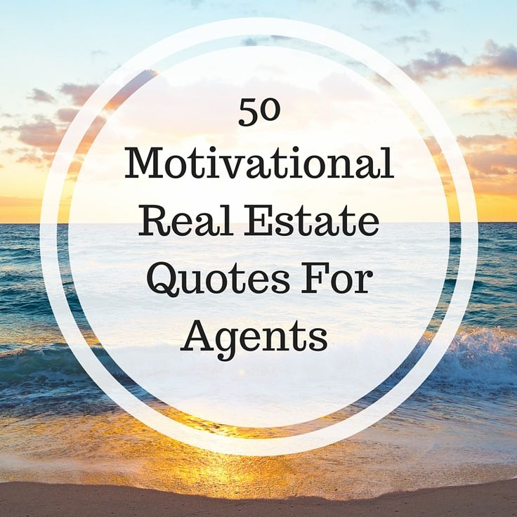 Good Real Estate Quotes For Business Cards Gallery - Card Design And ...