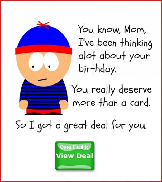 Funny Happy Birthday Mom Poems Tecstar