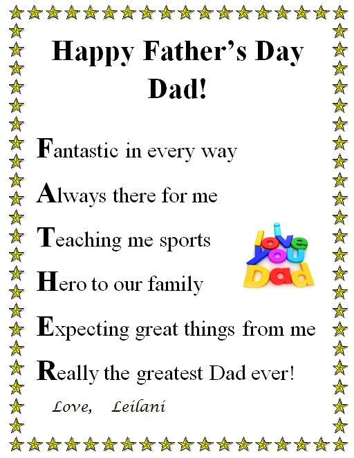 Fathers day short poems emotional text messages from son to dad on fathers day m4hsunfo