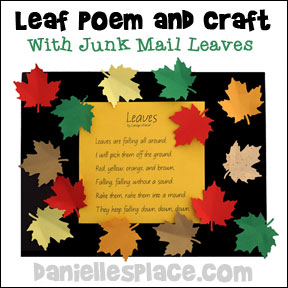 i am just a leaf poem Charted at #1 on billboard chart in 1948 art's first big hit i'm looking over a four leaf clover was originally a hit in 1927 that year, it charted at.