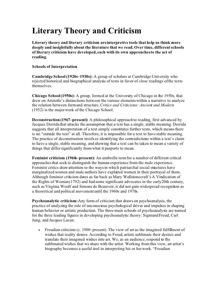 Dissertation interpretive dance