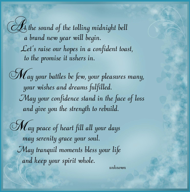 Latest Poems