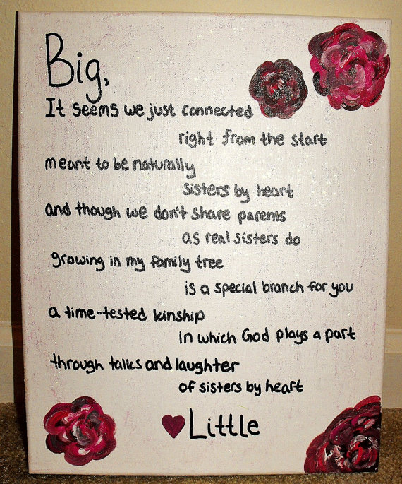 Big little Poems