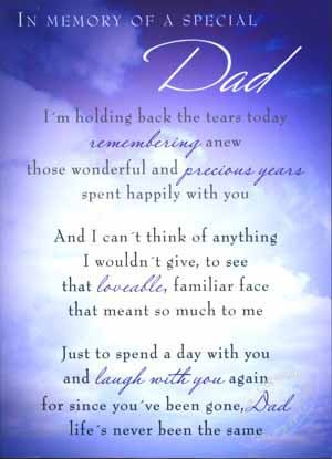 One Year Anniversary Of Death Of Dad Pw Navi