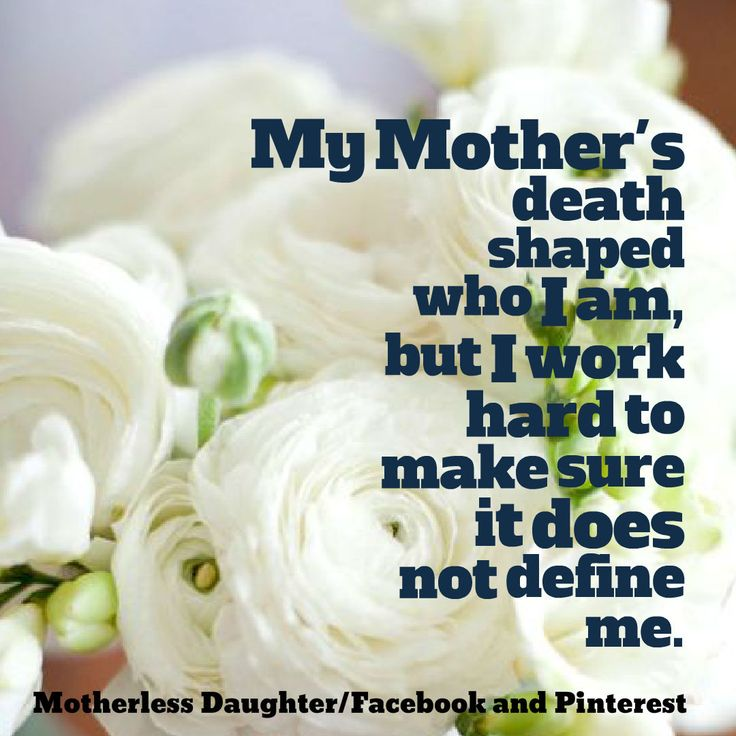 Motherless daughters Poems