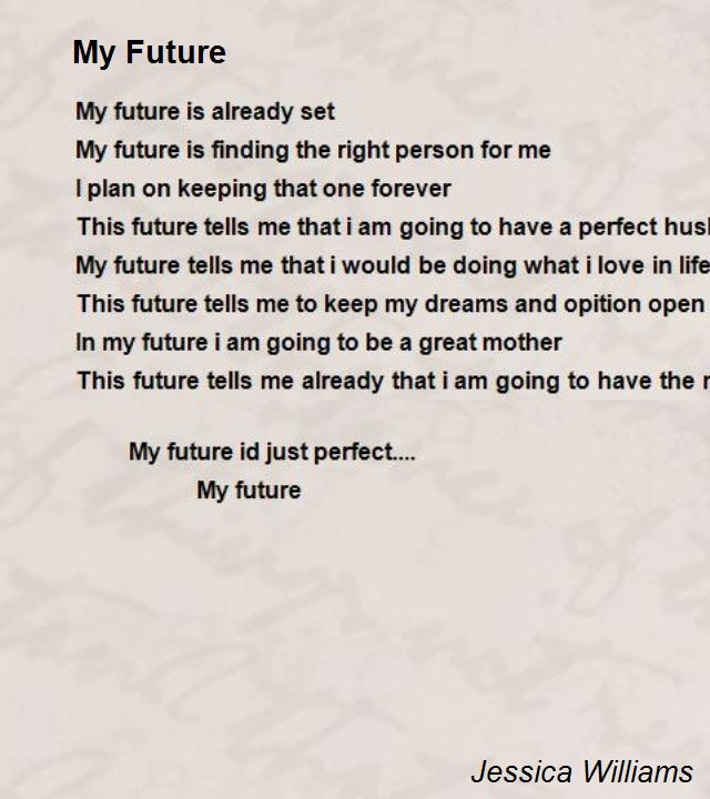 My Future Husband Poems To my husband written by brokynsyn in love poems at du poetry. my future husband poems