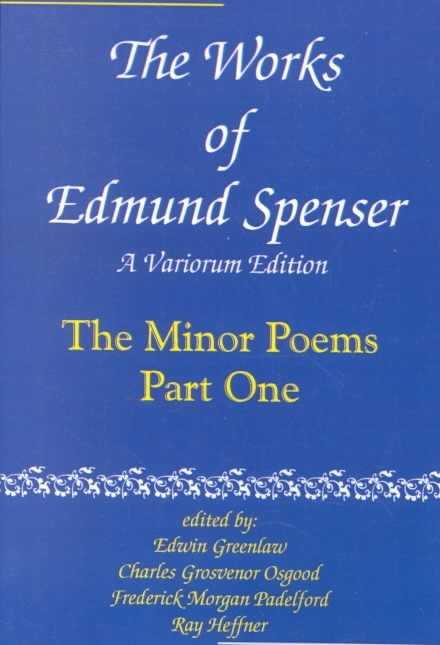 biography of edmund spenser essay Go to public collections to browse other people's collections items from these collections can be copied into your own private collection create your own private collection by searching or browsing to find items of interest and then adding them to a collection use  or  to search for alternate.