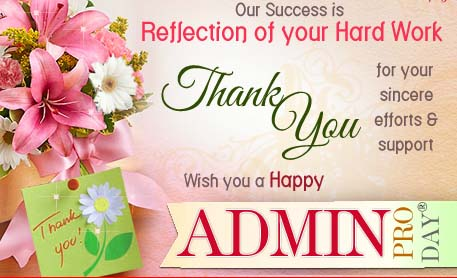 Administrative Assistant Poems