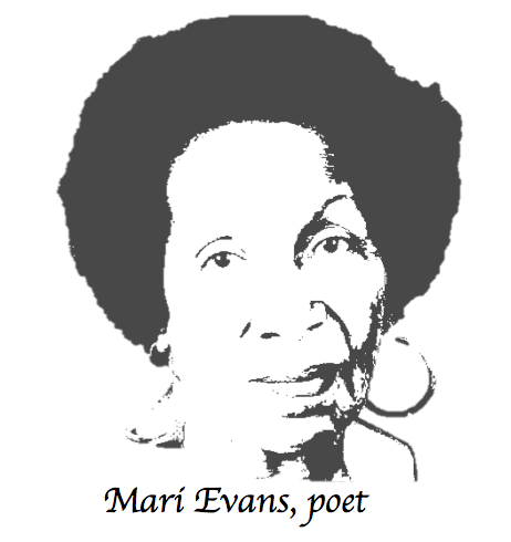 mari evans i am a black woman Mari evans attended the university of toledo and later taught at several other schools, including purdue university, west lafayette, ind with her second collection, i am a black woman (1970), she gained acclaim as an important new poet her poem who can be born black was often anthologized.
