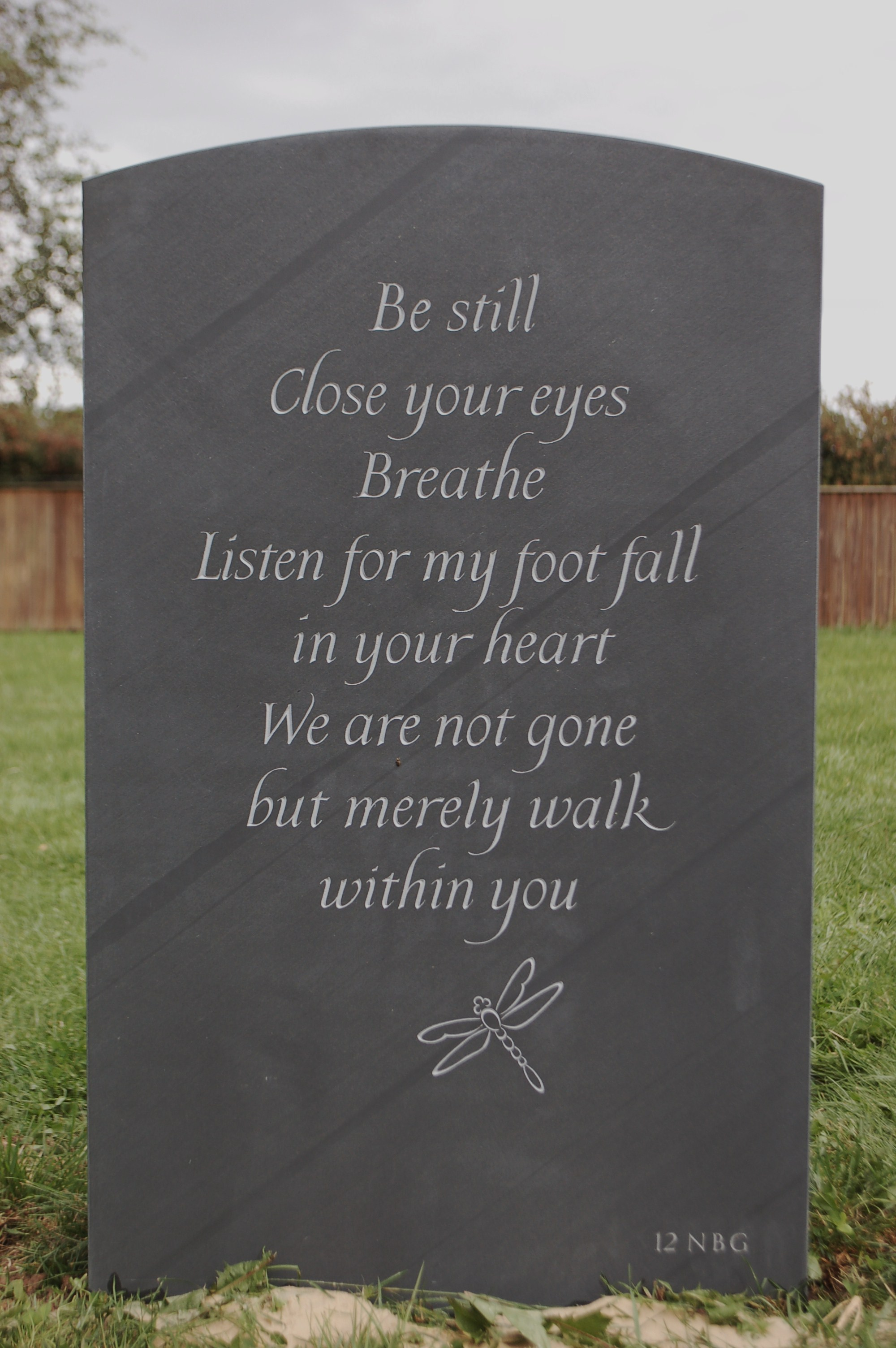 Tombstone Poems