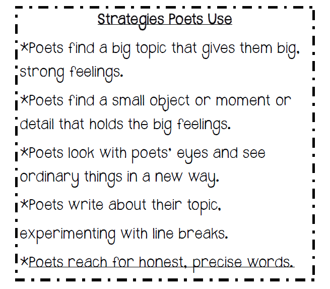 A step-by-step guide on how to write a critical analysis of a poem
