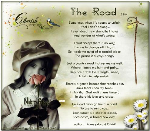 Cherish Poems