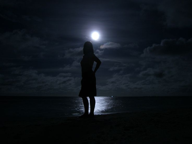 Moonlight Poems