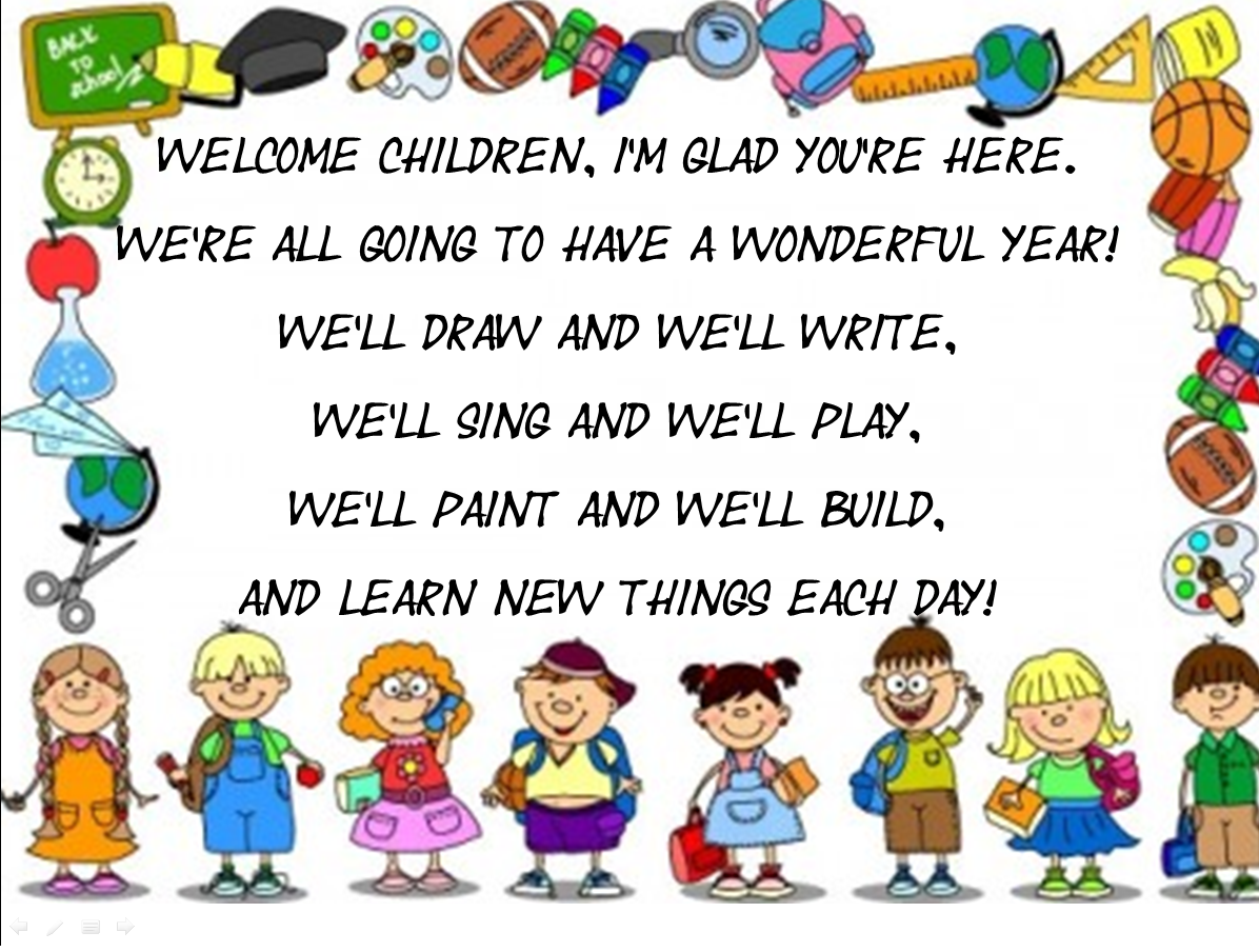 Funny Welcome Back To School Quotes Archidev