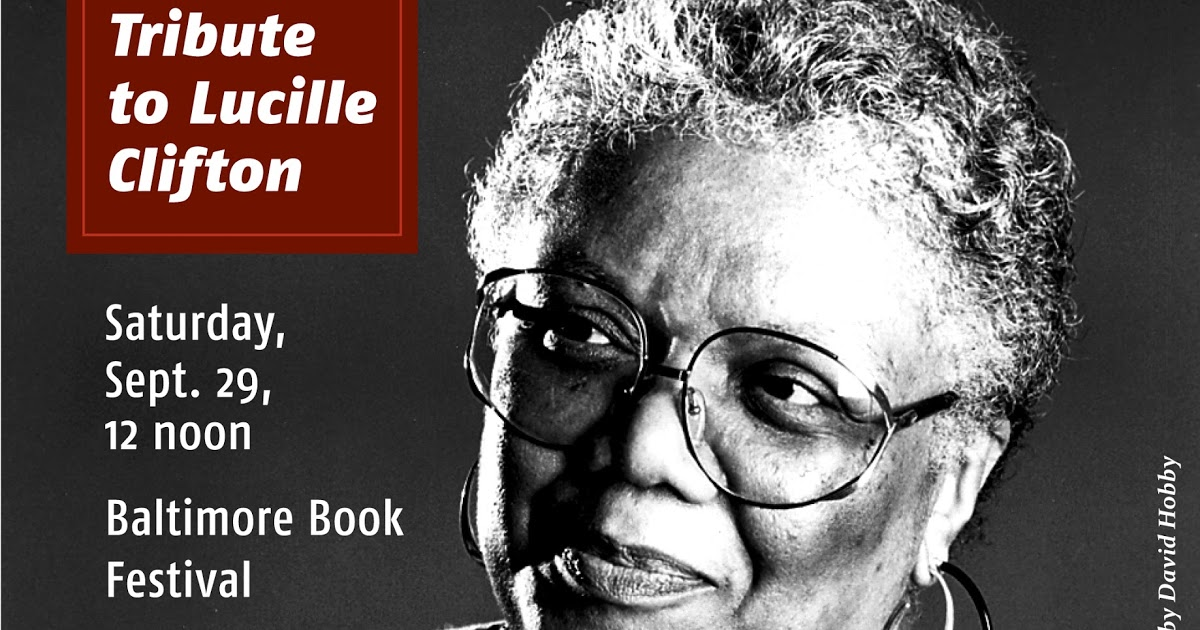 thelma lucille clifton biography essay When lucille clifton was a girl in the 1940s, she saw her mother burning poems in their furnace a grade-school dropout who loved words and wrote traditional verse, her mother had an offer to publish her work in a book, but her husband and children scorned the idea of a poet in the family.
