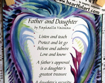 inspirational daughter poems