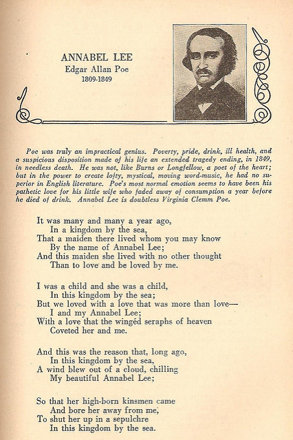 research paper on edgar allan poe The top 22 edgar allan poe topics edgar allan po is an american writer, poet, literary critic and editor, a spokesman of american romanticism he is a creator of the form of modern detective and genre of psychological prose.