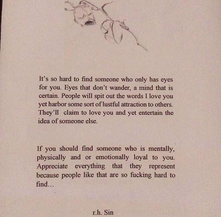 Hard Love Poems