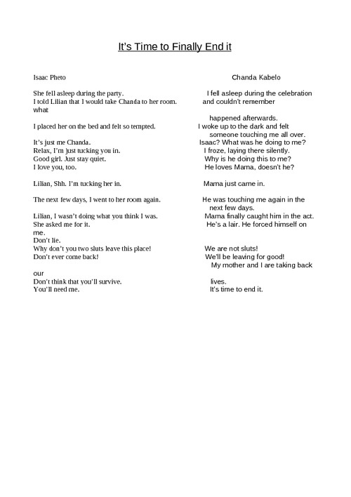 Sparking student motivation: two voice poems   history   pinterest.