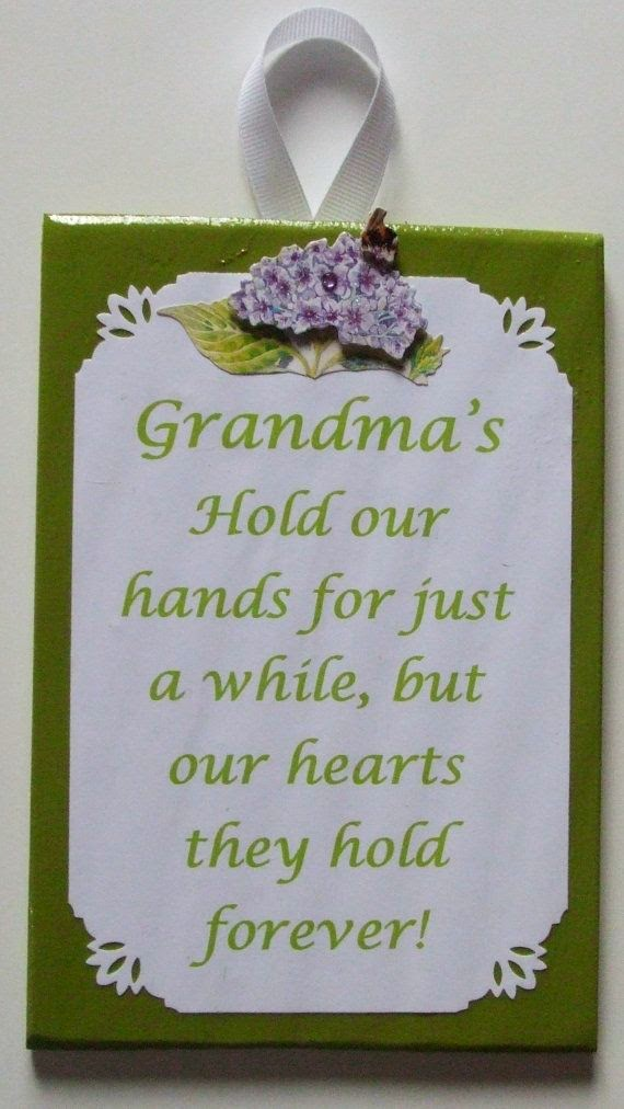 Short Mothers Day Poem: Grandma Mothers Day Poems