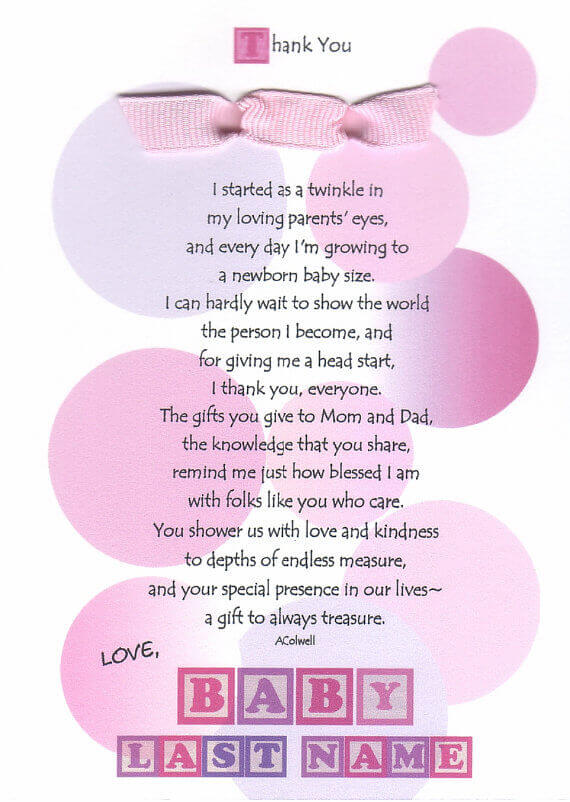 Baby Shower Poems From Unborn Baby Image Cabinets And Shower