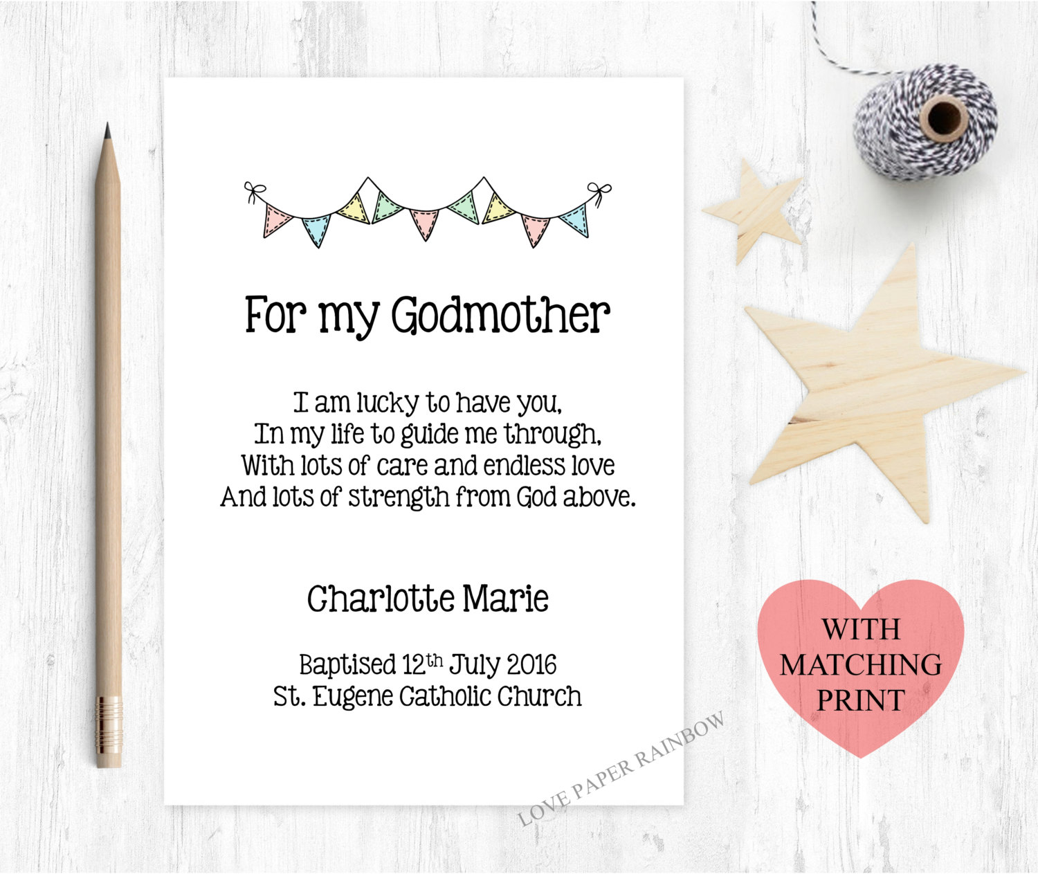 Godmother poems bookmarktalkfo Gallery
