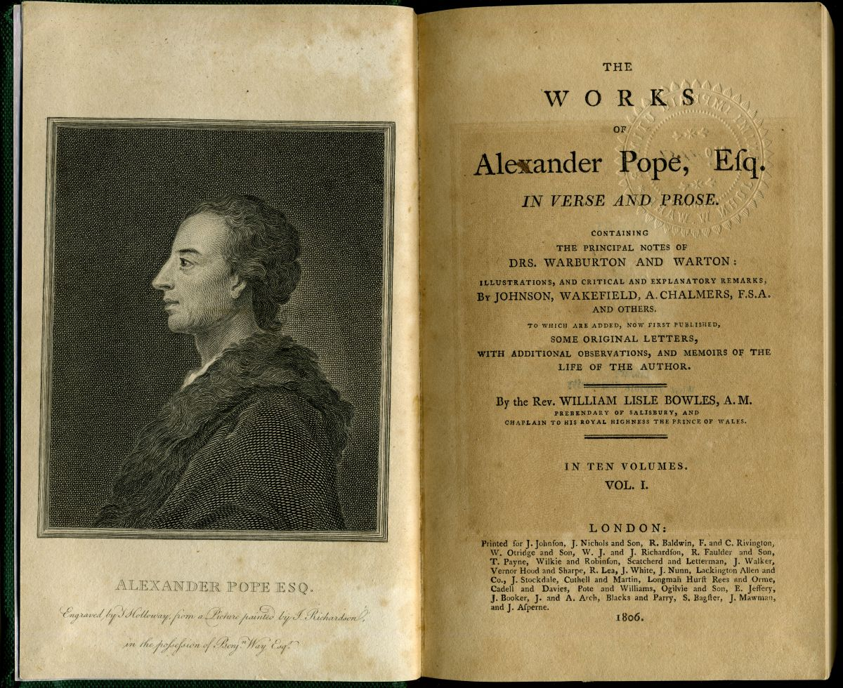 the life and times of alexander pope Visit biographycom and learn more about 18th-century english poetry through  the work of  alexander pope - academic, philosopher, poet, scholar, literary  critic - biography  place of death: twickenham, united kingdom.