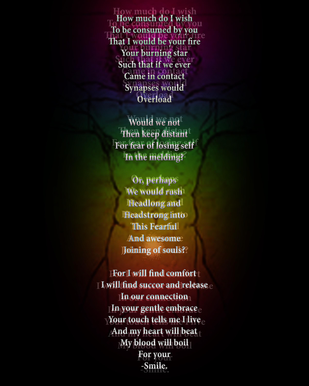 Soul Poems