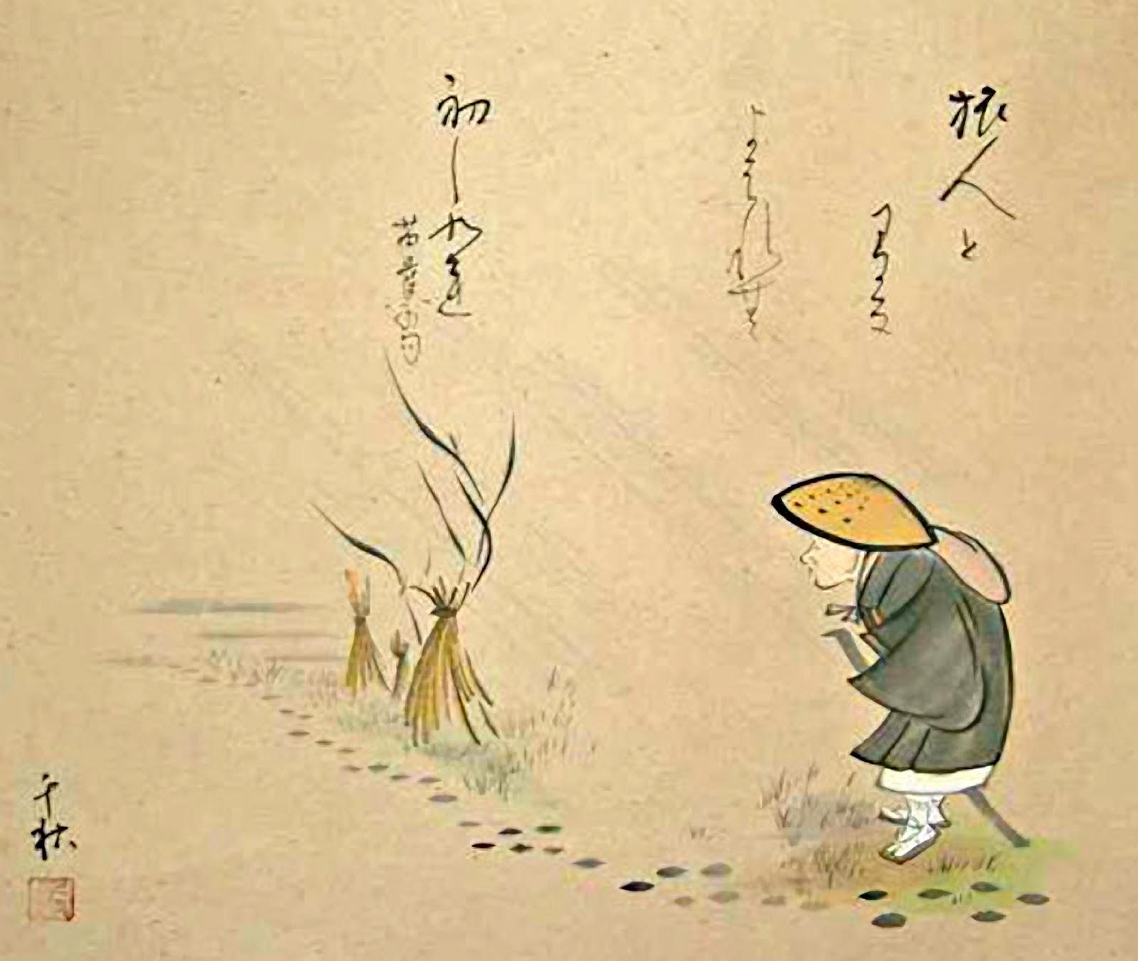 Японские веселые картинки