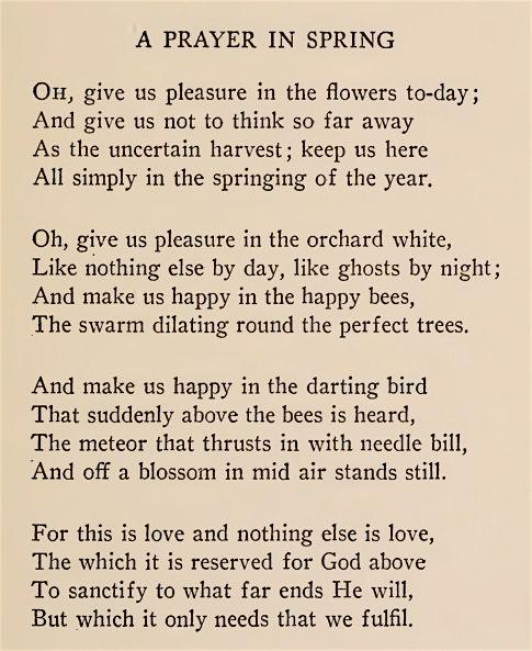 List of robert frost Poems
