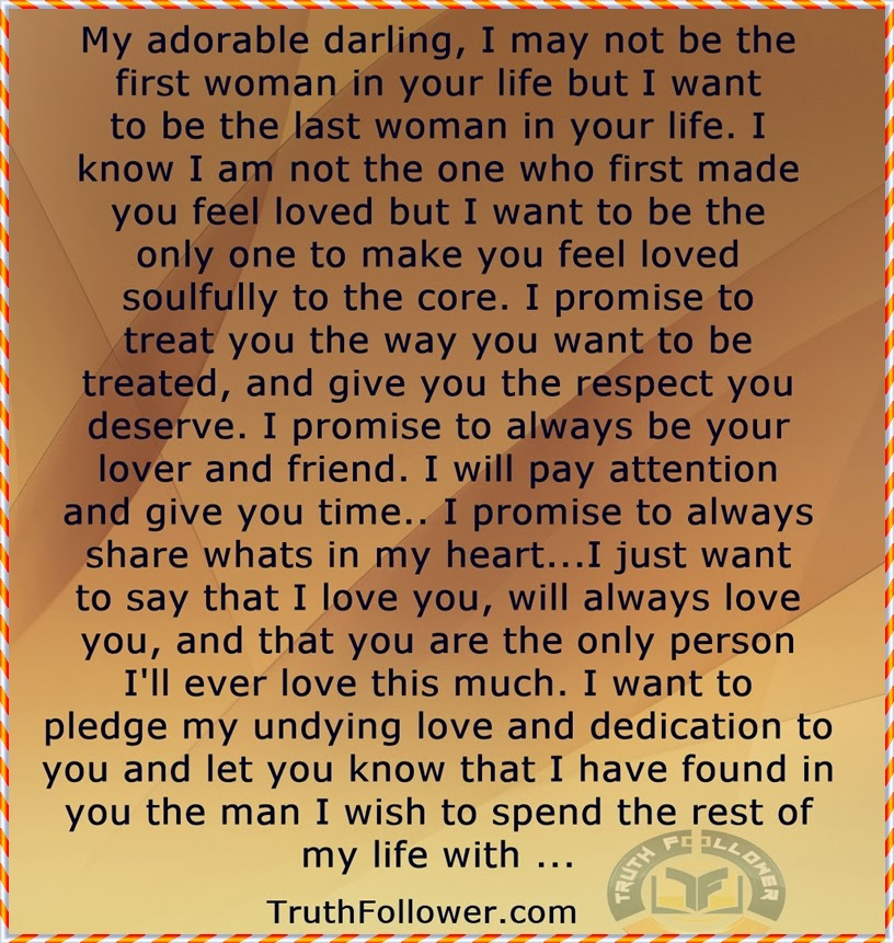 Quotes I Promise To Love You Forever Quotes For Him Cryptinfonet
