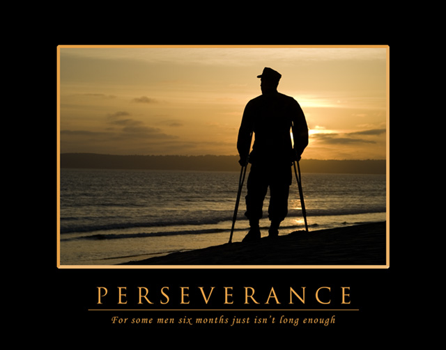 the belief perseverance concept Perseverance perseverance is the hard work you do after you get tired of doing the hard work you already did - newt gingrich many people have different perspectives on perseverance but originally it is defined as a steady persistence in a course of action, especially in spite of difficulties, obstacles, or discouragements.
