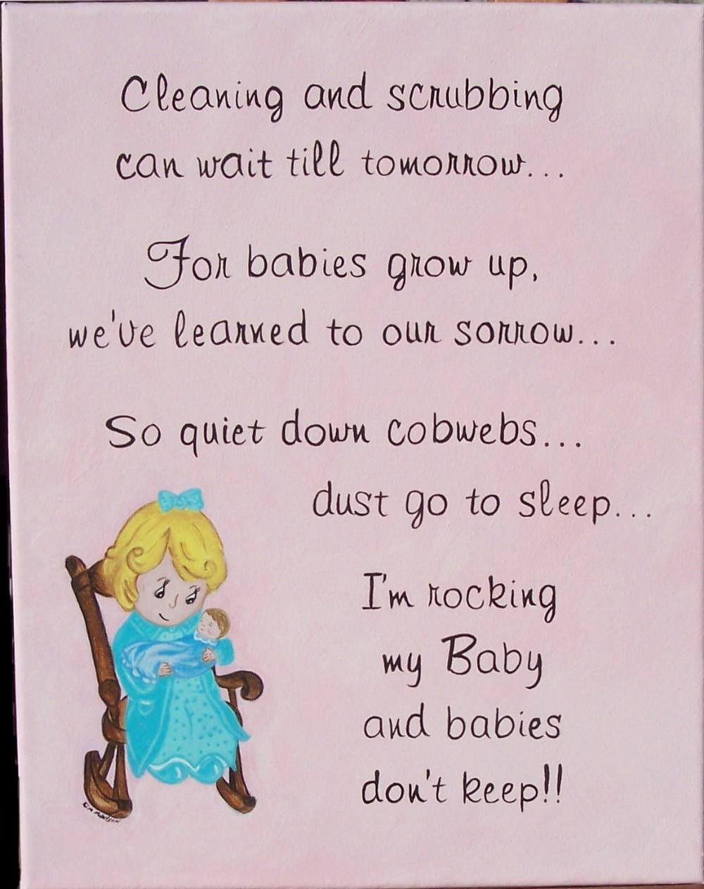 Babe Poems