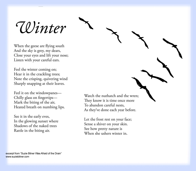 Childrens Poems