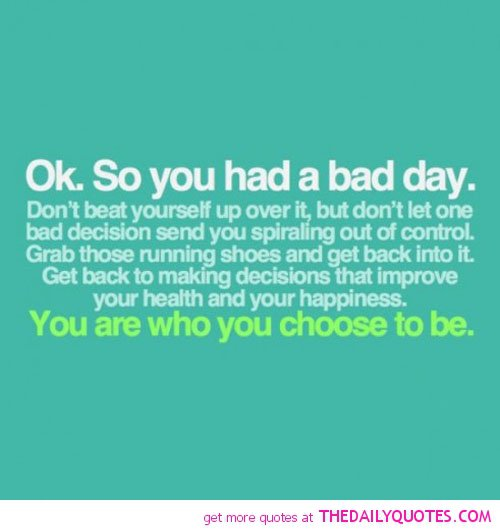 Funny Having A Bad Day Quotes Archidev