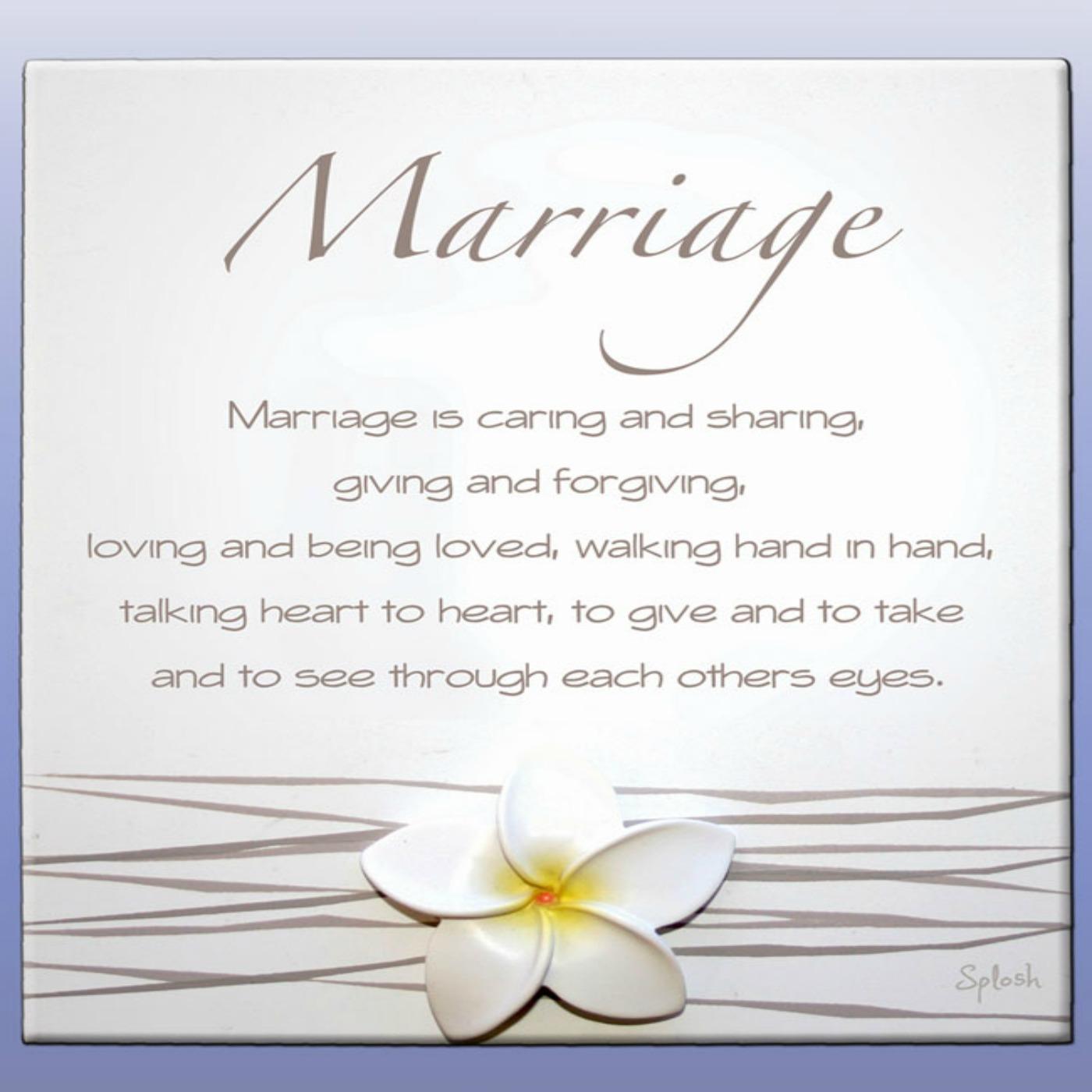 Wedding Card Poems