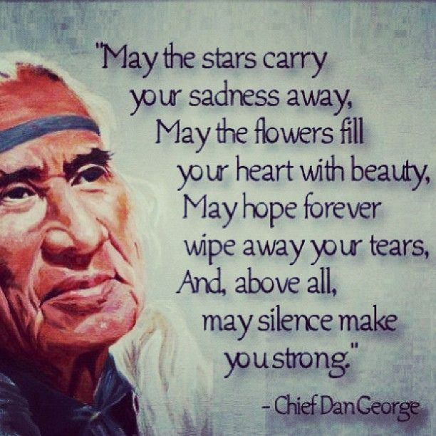 Cherokee Indian Poems Impressive Cherokee Indian Quotes