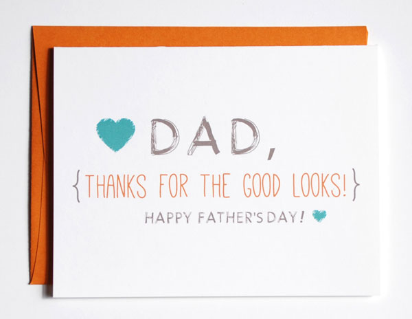 Funny fathers day Poems