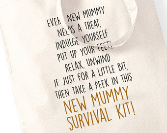 New Mom Poems
