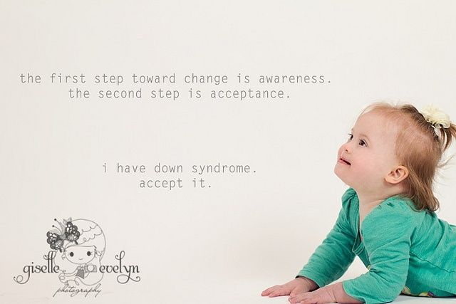 Down syndrome Poems