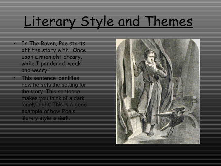 essays and reviews poe Great collection of poe's other works these essays and reviews show the man's thought processes and views on literature that help to paint a larger picture of who he was as a person, and as a poet.