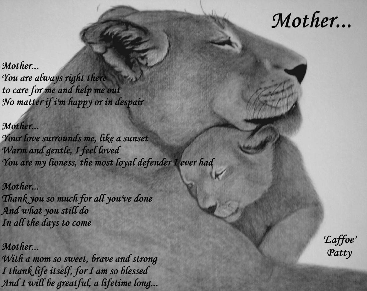 Top Mother Lioness Quotes Pictures - Intelli-Response.com ...