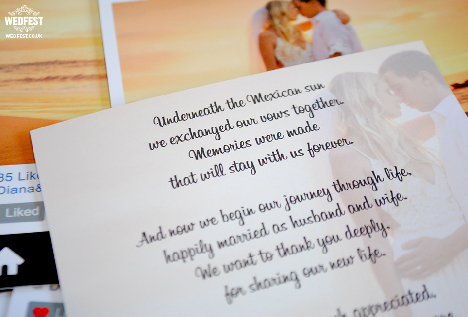 poem poem for wedding invitation abroad