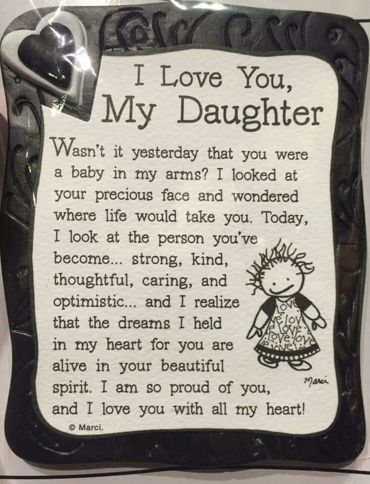 20 Best Mother And Daughter Quotes Daughter T Poem