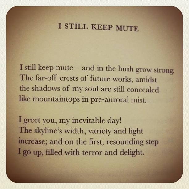 nabokov poems